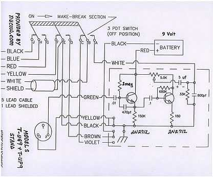 D104 Mic Wiring - Wiring Diagrams  Pin Astatic Wiring Diagram on